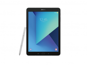 Samsung Galaxy Tab S3 9.7 - Wifi - 32GB - Ezüst - Tablet