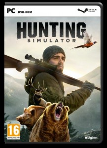 Hunting Simulator (PC) Játékprogram
