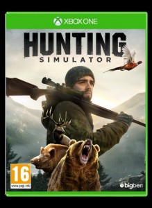 Hunting Simulator (Xbox One) Játékprogram
