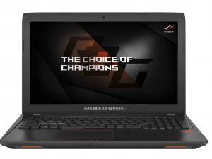 ASUS ROG Strix GL553VD FY033 GL553VD-FY033 laptop