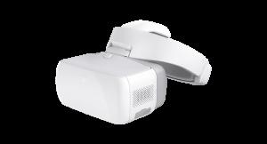 DJI Goggles - Drón VR szemüveg