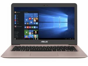 ASUS ZenBook 13,3 FHD UX310UQ-GL187T CI7-6500U 8GB 1128GB 13.3 D W10H Rozéarany