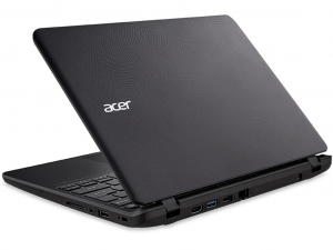 Acer Aspire ES1-132-C5XK 11,6/Intel® Celeron N3350/4GB/32GB/Win10/fekete laptop