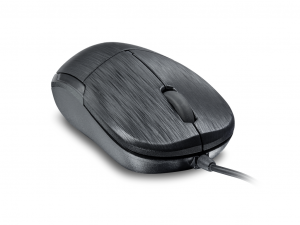 SpeedLink JIXSTER optikai egér - 1000 dpi - fekete