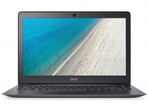 ACER TRAVELMATE TMX349-G2-M-32B7 14 HD, Intel® Core™ i3 Processzor-7100U, 4GB, 128GB SSD, WIN10 HOME, FEKETE