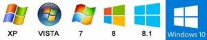 OS + programok telepítés használt laptophoz