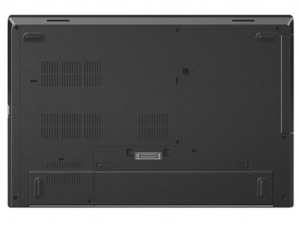 Lenovo Thinkpad L570, 15,6 FHD, Intel® Core™ i5 Processzor-7200U (3.10GHZ), 8GB, 1TB, Fekete notebook