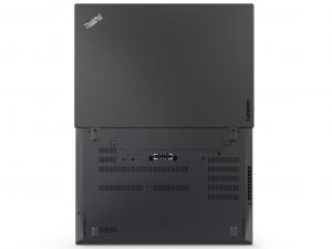 Lenovo Thinkpad T570, 15.6 FHD, Intel® Core™ i5 Processzor-7200U (3.10GHZ), 8GB, 512GB SSD, NVIDIA 940MX, WWAN, Win10 Pro, Fekete notebook