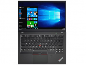 Lenovo Thinkpad X1 Carbon 7th Gen 20QD003MHV laptop