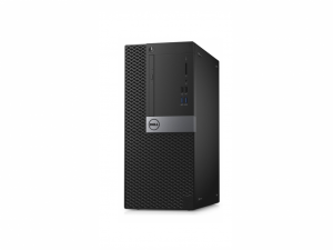 Dell Optiplex 3050 MT - i3-7100 - 4GB RAM - 500GB HDD - Asztali PC