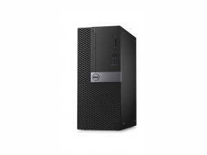 Dell Optiplex 3050 MT - i3-7100 - 4GB RAM - 500GB HDD - Asztali PC