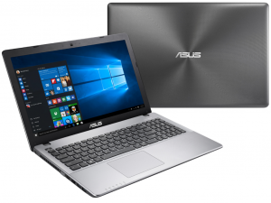 ASUS X550VX DM630T laptop