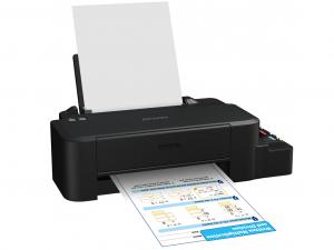 Epson L120 - Ultranagy tintakapacítású - Tintasugaras nyomtató