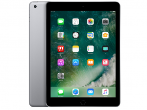 Apple iPad 9.7 MP242FD tablet