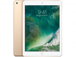 Apple iPad - 32GB - Arany - Tablet