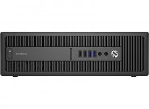 HP EliteDesk 800 G2 SFF használt PC