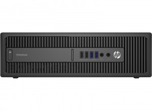 HP EliteDesk 800 G1 SFF használt Gamer PC