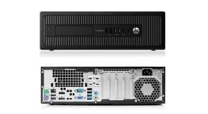 HP PRODESK 600 G1 használt PC