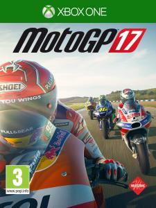 MotoGP17 (Xbox One) Játékprogram