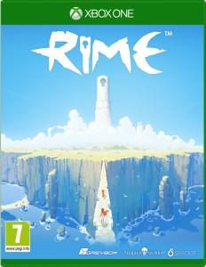 RiME (Xbox One) Játékprogram