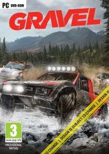 Gravel (PC) Játékprogram - Előrendelhető!