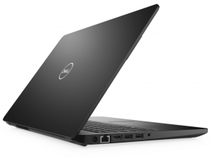 DELL LATITUDE 3580 15.6 FHD, Intel® Core™ i5 Processzor-7200U (2.50GHZ), 8GB, 1TB HDD, AMD R5 M430, WIN 10 PRO (237729)(L3580-4)