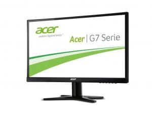 Acer - G277HLbid - 27-col - IPS LED - Monitor