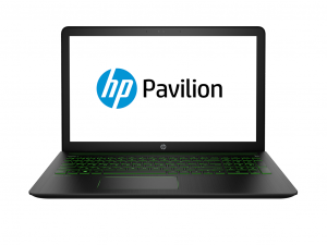 HP Pavilion 15-cb003nh, 15.6 FHD AG Intel® Core™ i5 Processzor 7300HQ QC, 8GB, 1TB, Nvidia GF 1050 4GB, Shadow Black, DOS, 1Y+2YCP