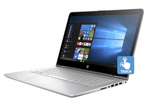 HP Pavilion X360 14-ba015nh 2GS65EA#AKC laptop