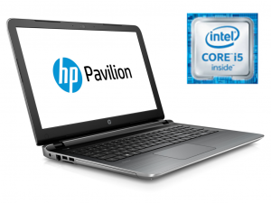 HP Pavilion 15-bj001nh Z3F99EA#AKC laptop