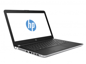 HP 15-bs008nh, 15.6 FHD AG Intel® Core™ i3 Processzor 6006U DC, 4GB, 1TB, Intel® HD520, Natural silver, DOS, 1Y+2YCP