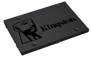 Kingston 120GB 2,5 SATA3 SA400S37/120G SSD meghajtó