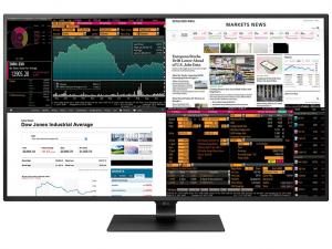 LG 43UD79 - 4K - IPS - 42.5-col - Monitor