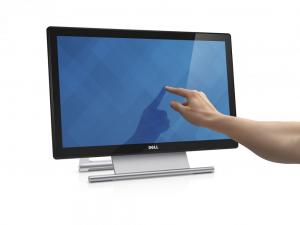 Dell S2240T - 21.5-col - Érintőkijelző - Monitor