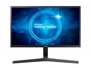 Samsung - LS25HG50FQUX - Ívelt TN Panel - Monitor