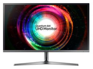 Samsung LU28H750U - TN - UHD - Freesync - Monitor