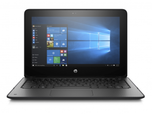HP PROBOOK X360 11 G1 11.6 HD SVA TOUCH, PENTIUM N4200 1.1GHZ, 4GB, 256GB SSD, WIN 10
