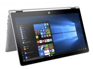 HP Pavilion X360 15-br005nh 2GH21EA#AKC laptop