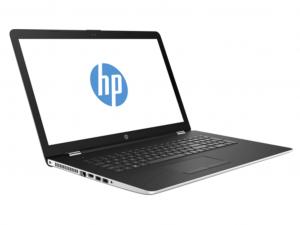 HP notebook 17-bs006nh, 17.3 FHD AG Intel® Core™ i3 Processzor 6006U DC, 4GB, 128GB SSD, Intel® HD520, Natural silver, DOS, 3Y