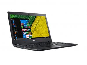 ACER ASPIRE A315-51-388W 15.6 HD, Intel® Core™ i3 Processzor-6006U, 4GB, 500GB HDD, ELINUX, FEKETE
