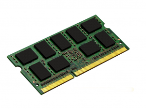 Kingston KCP421SD8/16 - 16GB DDR4 - Laptop memória