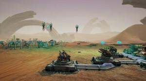 Aven Colony (PS4) Játékprogram