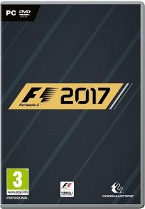 F1 2017 (PC) Játékprogram