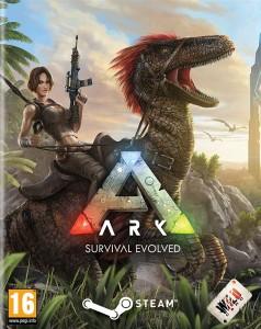 Ark: Survival Evolved (PC) Játékprogram - Előrendelhető