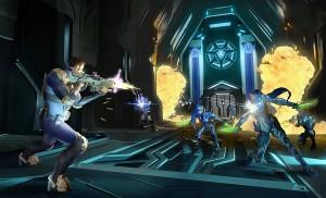 Agents of Mayhem (Xbox One) Játékprogram
