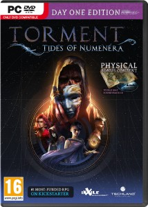 Torment: Tides of Numener (PC) Játékprogram