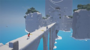 Nintendo Switch - RiME Játékprogram