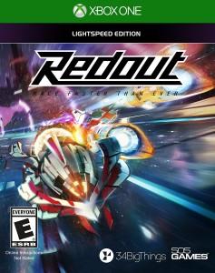 Redout (Xbox One) Játékprogram