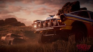 Need For Speed Payback (Xbox One) Játékprogram