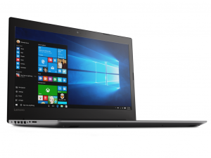 LENOVO IDEAPAD 320-17ISK, 17.3 HD+ AG,Intel® Core™ i5 Processzor-6200U (2,3GHZ),4GB,2TB HDD,NV GEFORCE 920MX,DVD-RW,DOS,ONYX BLACK